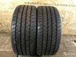 Шины б/у R18 235⁄50 Michelin зима