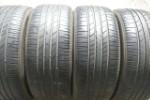 Шины б/у R17 235⁄60 Bridgestone лето