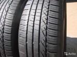Шины б/у R16 215⁄65 Dunlop лето