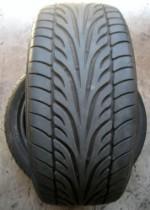 Шины б/у R18 225⁄40 Dunlop лето