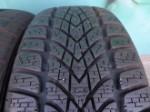 Шины б/у R18 235⁄60 Dunlop зима