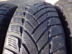 Шины б/у R16 225⁄50 Dunlop зима