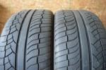 Шины б/у R20 275⁄40 Michelin лето