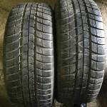 Шины б/у R17 205⁄50 Michelin зима