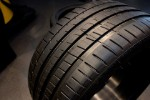 Шины б/у R20 295⁄35 Michelin лето