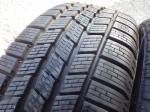 Шины б/у R18 235⁄50 Pirelli зима