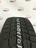 Шины б/у R17 225⁄65 Pirelli зима