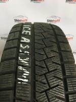 Шины б/у R17 215⁄50 Pirelli зима