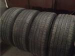 Шины б/у R20 265⁄45 Pirelli всесезонка