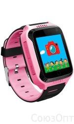Часы детские Smart Baby Watch Tiroki Q65