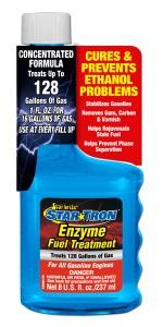 Присадка StarTron в бензин