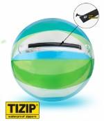 Водный шар Аквазорб 1,9 метра ТПУ 0.7 мм Оазис