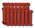Радиатор чугунный МС-140М-500 7 секций