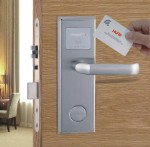 Электронный замок для гостиниц Keyu 930SS-5-DMF1 в наличие