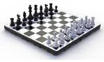 Гп190120 Шахматы Leco 30 х 30 см