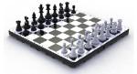 Гп190005 Шахматы Leco 40 х 40 см