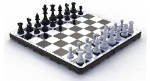 Гп190010 Шахматы Leco Pro 40 х 40 см