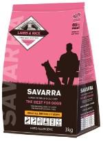 SAVARRA Adult Dog Lamb