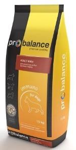 ProBalance Immuno Adult Maxi, 15 кг