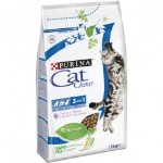Cat Chow Special Care Feline 3in1, 15 кг