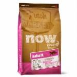 Now Natural holistic Беззерновой для взрослых кошек с индейкой, уткой и овощами, Fresh Grain Free Adult Cat Recipe
