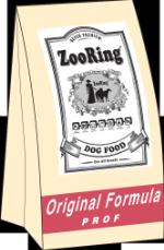 Original Formula,  телятина и рис, 20кг,
