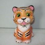 Копилка Малая Тигр