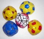 Мяч футбольный детский малый
