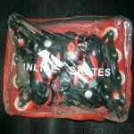 Роликовые коньки РР1500
