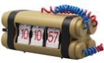 Часы перекидные динамит