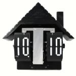 Часы перекидные дом