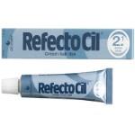Краска для бровей refectocil Синяя