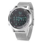 Умные часы xwatch EX18 металл
