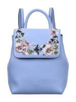 33-807-18 Сумка женская рюкзак эко-кожа