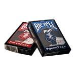 Карты Bicycle Pro Poker