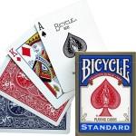 Карты Bicycle Standard