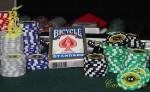 Набор для покера Crown 200