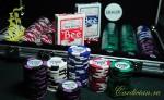 Покерный набор WPT200