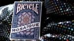 Игральные карты Bicycle Mosaique