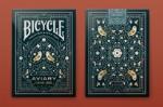 Игральные карты Bicycle Aviary