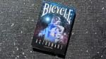 Игральные карты Bicycle Astronaut