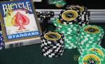 Набор для игры в покер Crown 500
