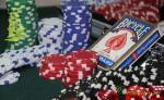 Набор для игры в покер Dice 500