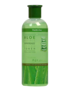 FARMSTAY VISIBLE DIFFERERCE MOISTURE TONER(ALOE)