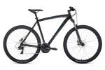 Горный велосипед (29 дюймов; найнер) Forward - Next 29 2.0 Disc (2020) Р-р = 21; Цвет: Черный
