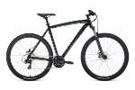 Горный велосипед (29 дюймов; найнер) Forward - Next 29 2.0 Disc (2020) Р-р = 19; Цвет: Черный