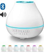 Аромадиффузор. Аромалампа. Bluetooth аудио Inbreathe Muse Muse40