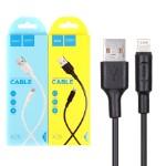 USB-Lightning дата кабель HOCO X25 для iPhone, арт.010541