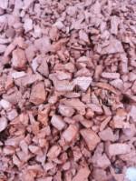 Крошка мраморная розовая фр. 10-20мм (Биг-бэг 1 тонна)