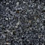 Крошка - щебень чёрная (Биг-бэг 1 тонна)